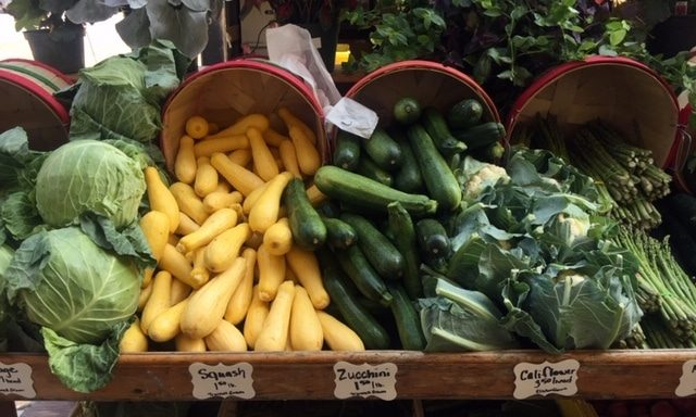 Farmers' Markets – A Reflection of Resiliency and Community Spirit